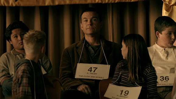 Jason Bateman Bad Words Movie 0x