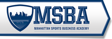 Manhattan Sports Business Academy