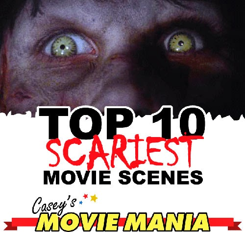 Retrospective: Top 10 Scariest Movie Scenes
