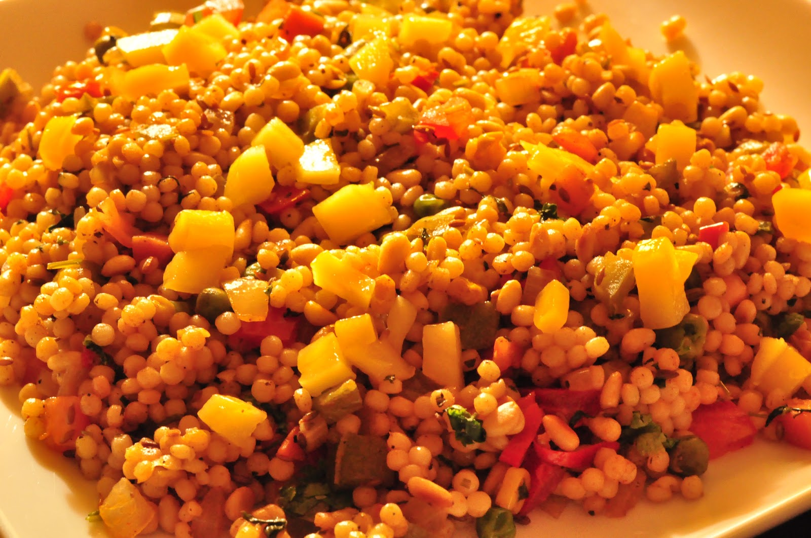 how to cook pearl couscous on stove