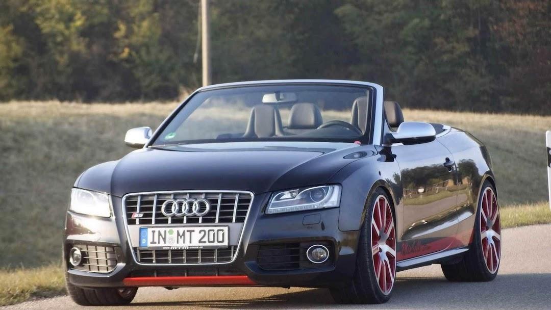 Audi Car hd wallpaper 11