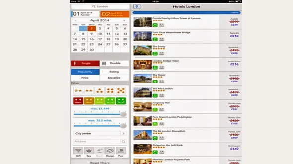 Best Apps for traveller