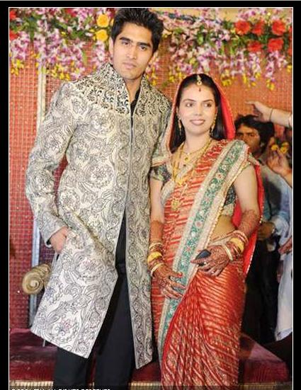 Vijender Singh Marriage That's How It Really W...