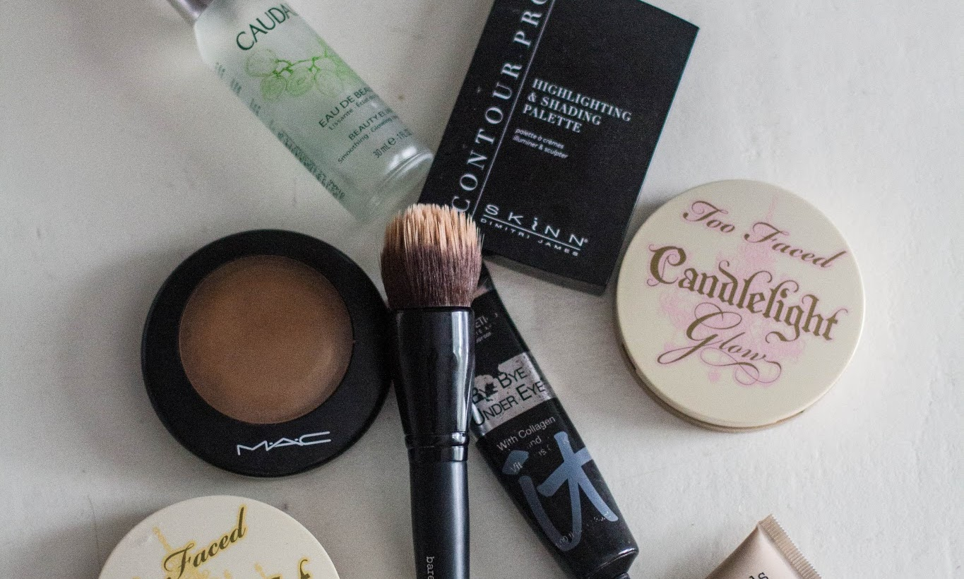 Everyday Makeup : How I Get My Glow