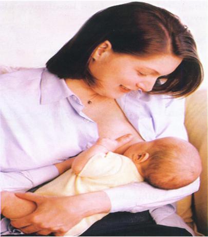 Cara Menyusui Bayi Yang Benar Cara Menyusui Bayi Yang Benar