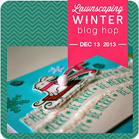 Dec 13, 2013 | Winter Blog Hop!