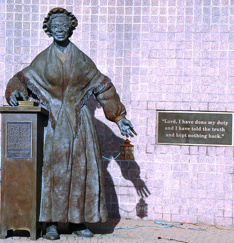 sojourners essay The life of sojourner truth free essay, term paper and book report sojourner truth wasn t just a heroine to blacks, slaves, and women she was also an abolitionist and a champion of women s rights speaking throughout the country.