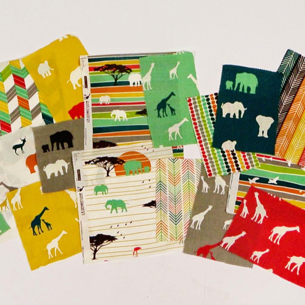 Serengeti | Poplin