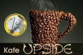Upside Kafe στο Ωραιόκαστρο