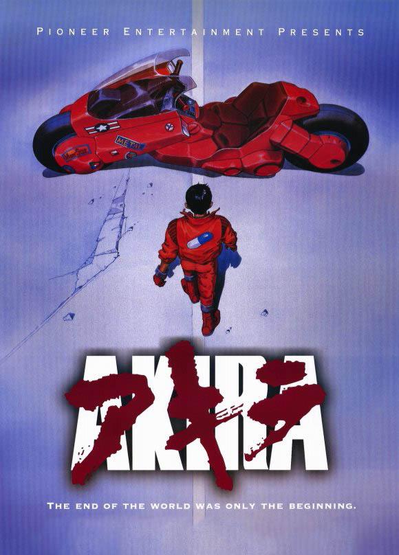 Akira Torrent Download – BluRay 720p Dublado (1988)