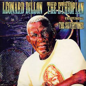 LEONARD DILLON (LP0002)COM MELO DE MAGNO ROOTS