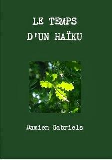 Le temps d'un haïku