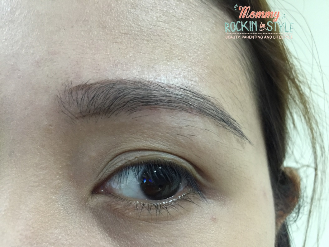 The Face Shop Designing Eyebrow Pencil In 03 Brown Review Brow