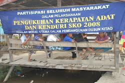 Pasar Sore Tanjung Tanah