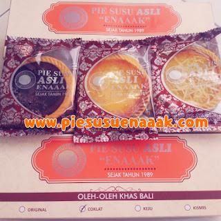 Jual Mini Pie Oleh Oleh Khas Bali