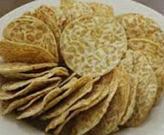 Resep makanan cemilan keripik tempe spesial praktis mudah enak, gurih, kriuk, renyah crispy