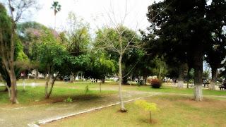 Praça Borges de Medeiros, Rosário do Sul
