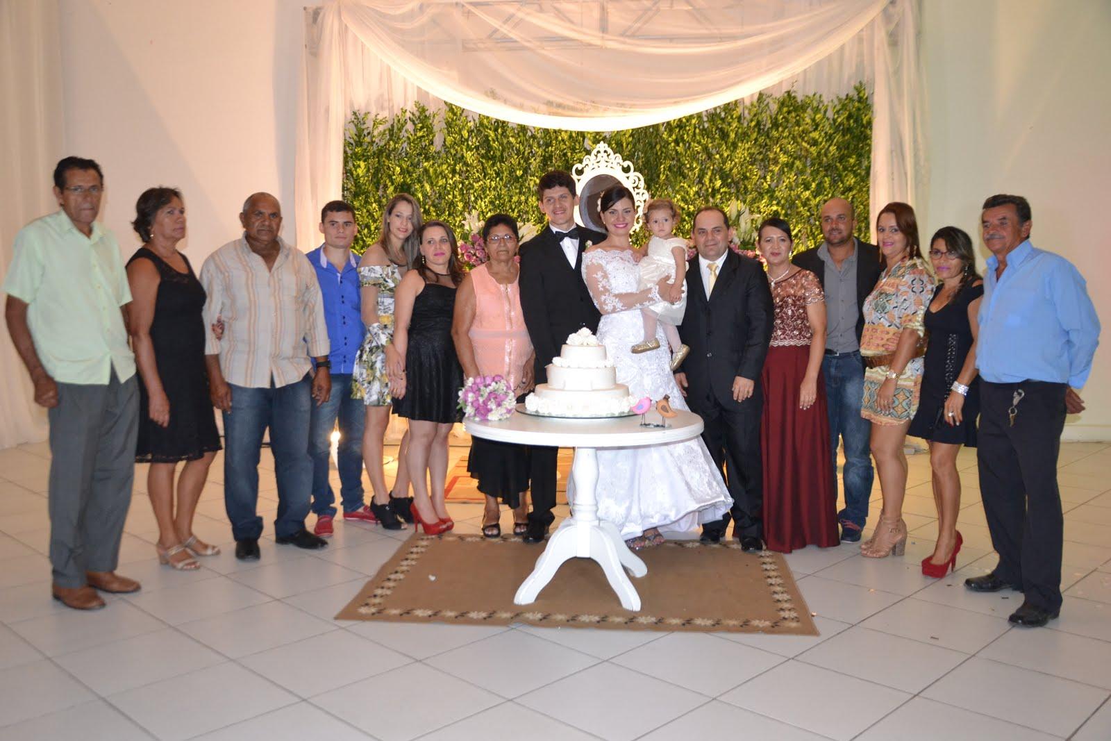 Família Araujo