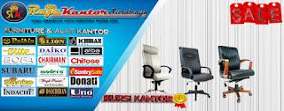 Distributor Kursi Kantor Jakarta Bandung Surabaya Semarang Makassar Terpercaya