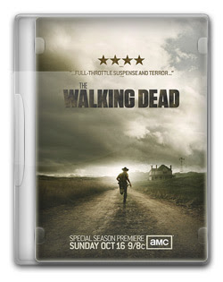 The Walking Dead – 2ª Temporada