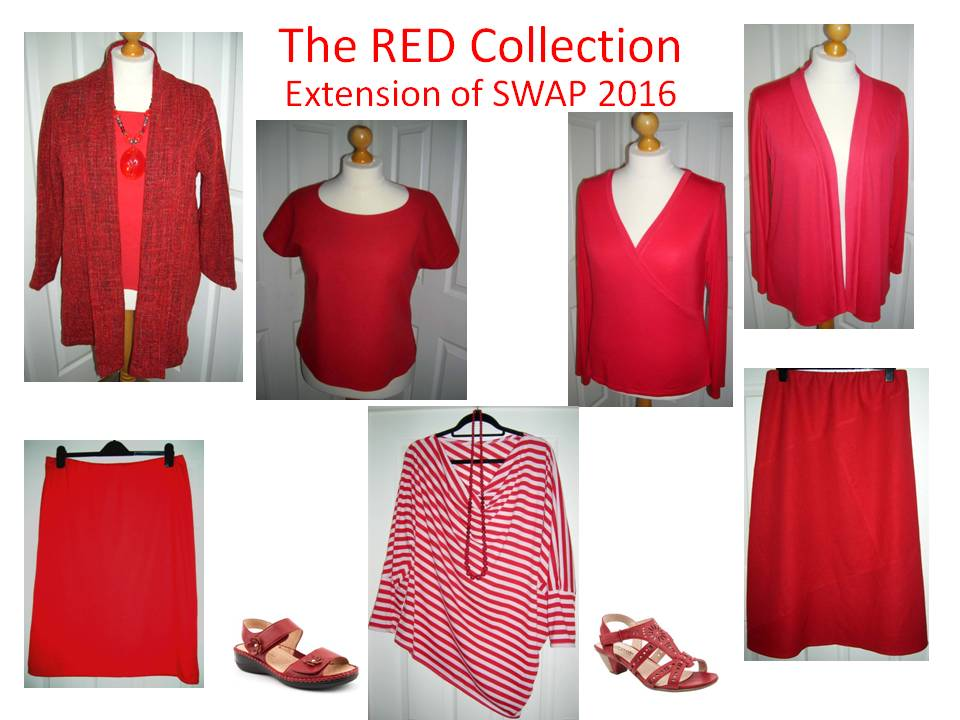RED Collection 2016