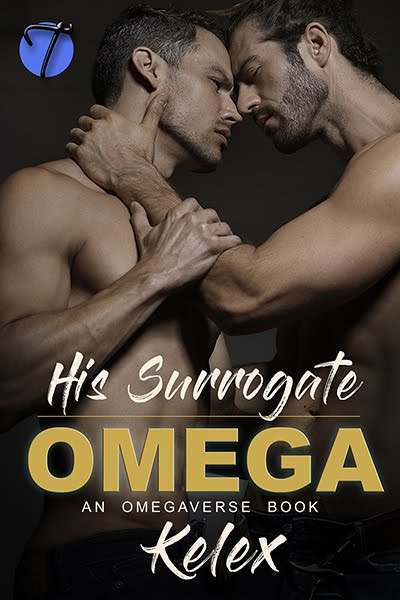 OUT NOW His Surrogate Omega