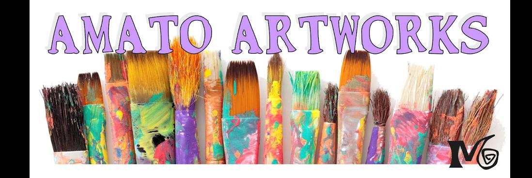 Amato Artworks