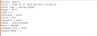 Smartfren AC682 di ubuntu