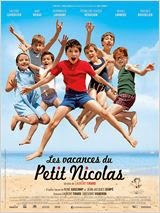 Les Vacances du Petit Nicolas en Streaming