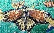 """En gallego, mariposa se dice bolboreta, procedente del latín """"volveré""""."""
