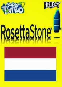 Curso de holandês  Rosetta Stone 3.4.5 Nivel 1