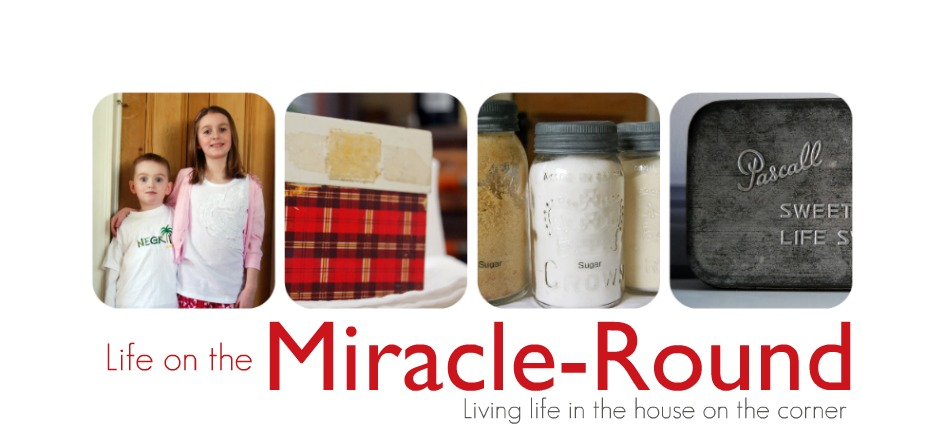 Life on the Miracle-Round