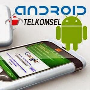 Paket Internet Telkomsel Simpati Android Terbaru