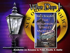 The Bourbon Street Murders
