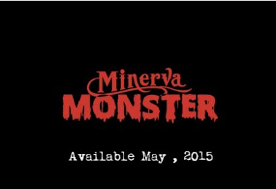 Small Town Monsters Minerva Monster Trailer