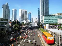 Ketimpangan Antara Singapura, Jakarta dan Ho Chi Minh