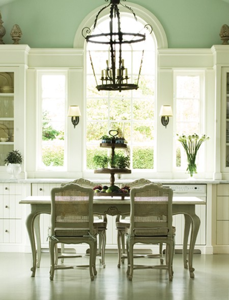french country kitchens grand - photo #15