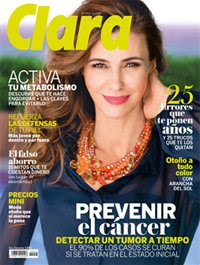 Revista Clara septiembre 2013