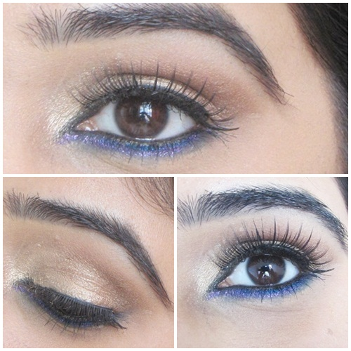 Haife Wehbe Eye Makeup