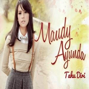 Maudy Ayundha - Tahu Diri