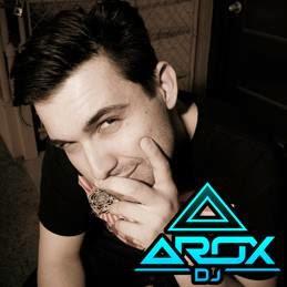 AROX Website