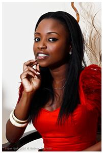 iLoveAnkara Aisha Obuobi Christie Brown