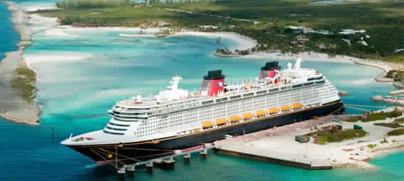 Holiday Cruises