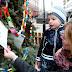 Keresik Nyíregyháza karácsonyfáját