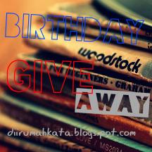 http://diirumahkata.blogspot.com/2014/03/birthday-giveaway.html