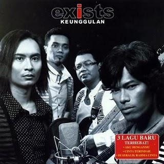Exists - Di Sebalik Rahsia Cinta (feat. Mimie) MP3