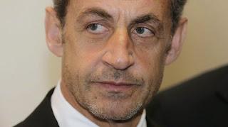 VIDEO. Retrouvez l'intégralité de l'interview de Nicolas Sarkozy
