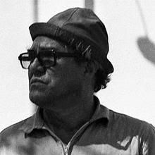Antonio Estévez