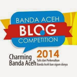 Banda Aceh Blog Competition
