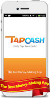 Tap Cash Rewards